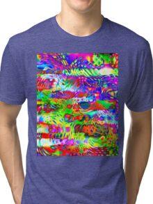 Aleatoriae Tri-blend T-Shirt