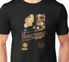 Super Tribble Trouble Unisex T-Shirt
