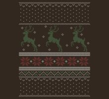 Christmas Knit Version 2 by randomness