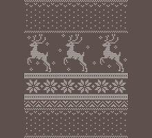 Christmas Knit Version 3 Unisex T-Shirt