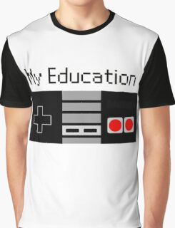 nintendo Graphic T-Shirt