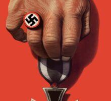 Award For Careless Talk -- WWII Sticker