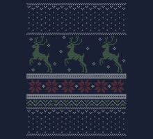 Christmas Knit Version 4 by randomness