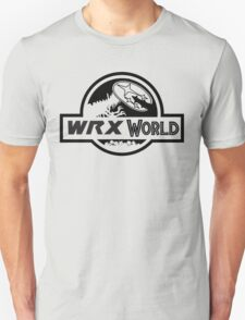 wrx world T-Shirt