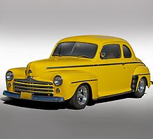 1947 Ford Coupe by DaveKoontz