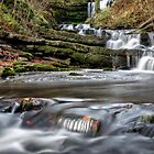 All the way to Scaleber Force by Chris Frost Photography
