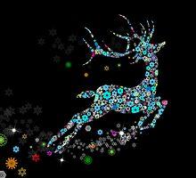 reindeer by naphotos