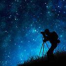 shooting stars by naphotos