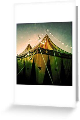 Circus by Gerijuliaj