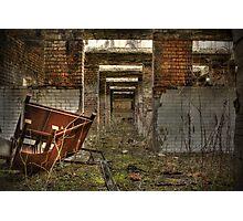 The Room Photographic Print