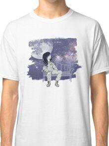 Space Cadet – Motley Mercury Classic T-Shirt