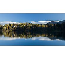Lake Bled Photographic Print