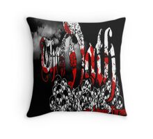 The Oath Pure Friggin Metal! Pillow Throw Pillow