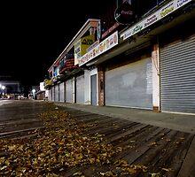 boardwalk by DarrenL