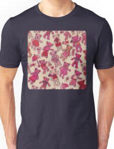 Teddies! Unisex T-Shirt