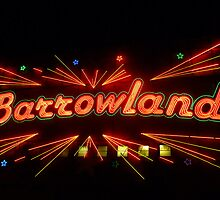 Barrowland Music Hall/Ballroom by MY Scotland