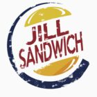 Jill Sandwich BIG by sonicfan114