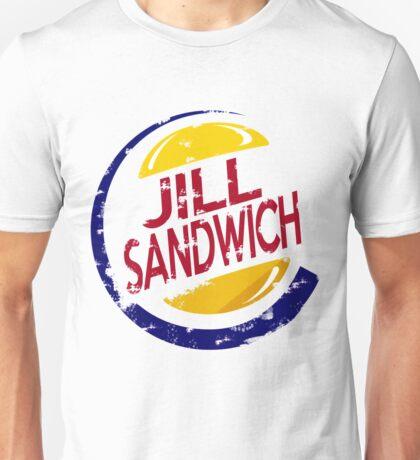Jill Sandwich BIG Unisex T-Shirt