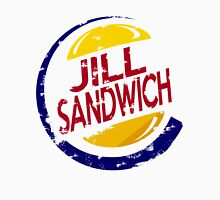 Jill Sandwich BIG Unisex T-Shirt
