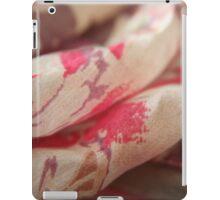 Chiffon.... iPad Case/Skin