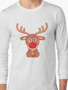 Rudolf  Long Sleeve T-Shirt