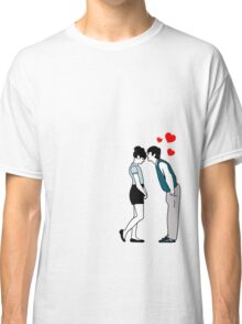 Love is fantasy Classic T-Shirt