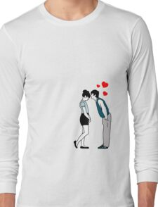 Love is fantasy Long Sleeve T-Shirt