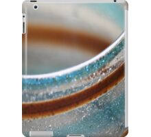 Made of glass ..... iPad Case/Skin
