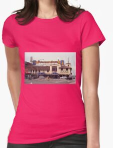 San Francisco, 2007 Womens Fitted T-Shirt