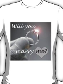 yes T-Shirt