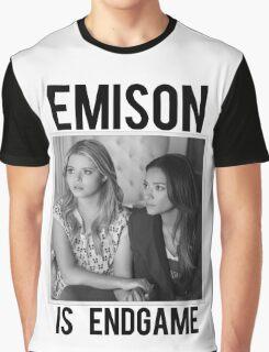 Emison Graphic T-Shirt
