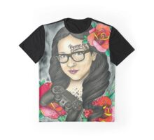 Gamer Girl Graphic T-Shirt