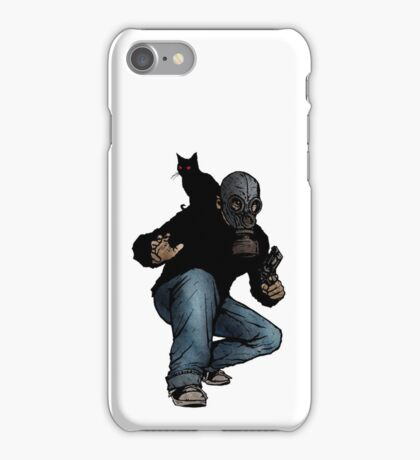 I Can Haz Leroy iPhone Case/Skin