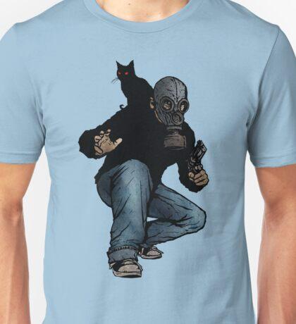 I Can Haz Leroy Unisex T-Shirt