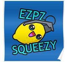 Ezpz Lemon Squeezy v1 Poster
