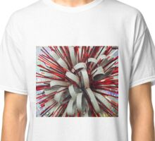 Christmas Burst Classic T-Shirt