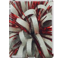 Christmas Burst iPad Case/Skin