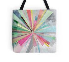 Graphic X Tote Bag