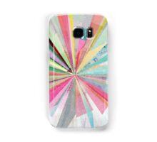 Graphic X Samsung Galaxy Case/Skin