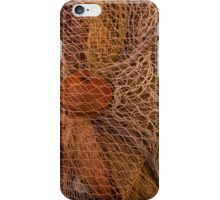 The wild and magic beauty of fishing nets ~ 13 iPhone Case/Skin
