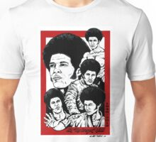 Jim Kelly Tribute Unisex T-Shirt