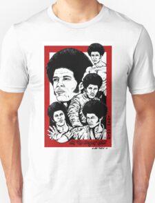 Jim Kelly Tribute T-Shirt
