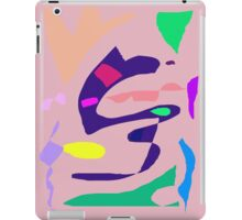 Modest Humble Living Cool Tiny Room Joy iPad Case/Skin