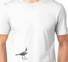 Laughing Gull Unisex T-Shirt
