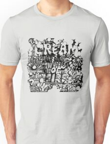 Wheels of Fire Unisex T-Shirt