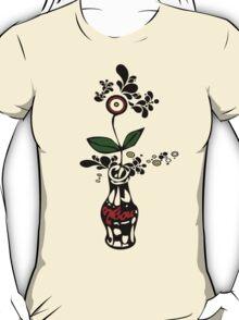 Enchanting Cool Pop! Retro Vintage T-Shirt