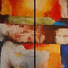 Spring 2012-4 by Jos van de venne