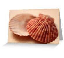 Colour & Shape Greeting Card