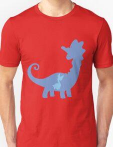 PKMN Silhouette - Amaura Family T-Shirt