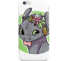 Toothless! iPhone Case/Skin